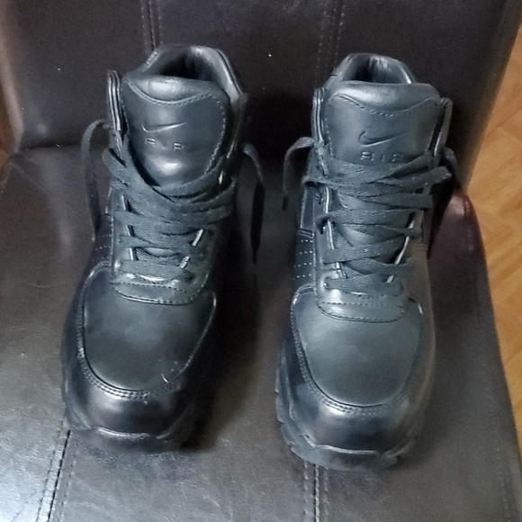 new acg nike boots